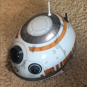 Kids Star Wars BB8 bike helmet Small S bicycle